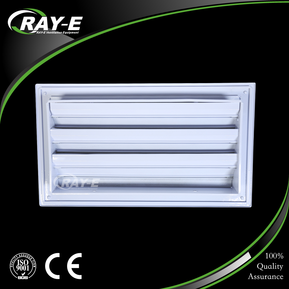 2017 factory price hot-sale adjustable air vent air conditioner louver grille air vent