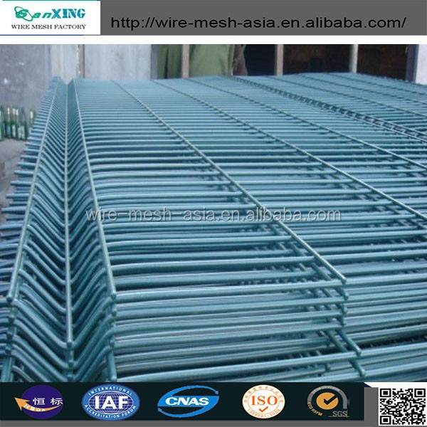 2x2 galvanized welded wire m/Professional Factory Supply PVC Coated Welded Mesh Fence Panel/Hot dipped gi Welded Wire Mesh Panel
