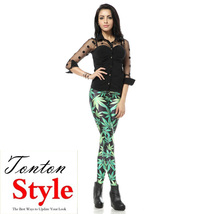 nature asian mature women plus size tattoo sexy pictures leather fancy seamless leggings for women