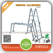 Economical Cheap Multi-Function Telescopic Ladder Stool