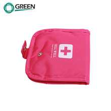 The Newest Bucket 600D Polyester Medical Travel Bag