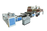 Multi-layer Cast Film Line