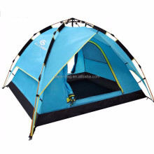 Big European Protable Custom Camping Tent