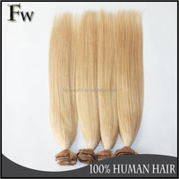 Faceworld hair tangle&shedding free clear clip hair products,clip in hair