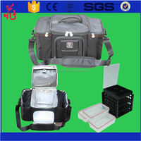 The Promotional Gifts of 3 meal Fitness cooler bag in High Quality
