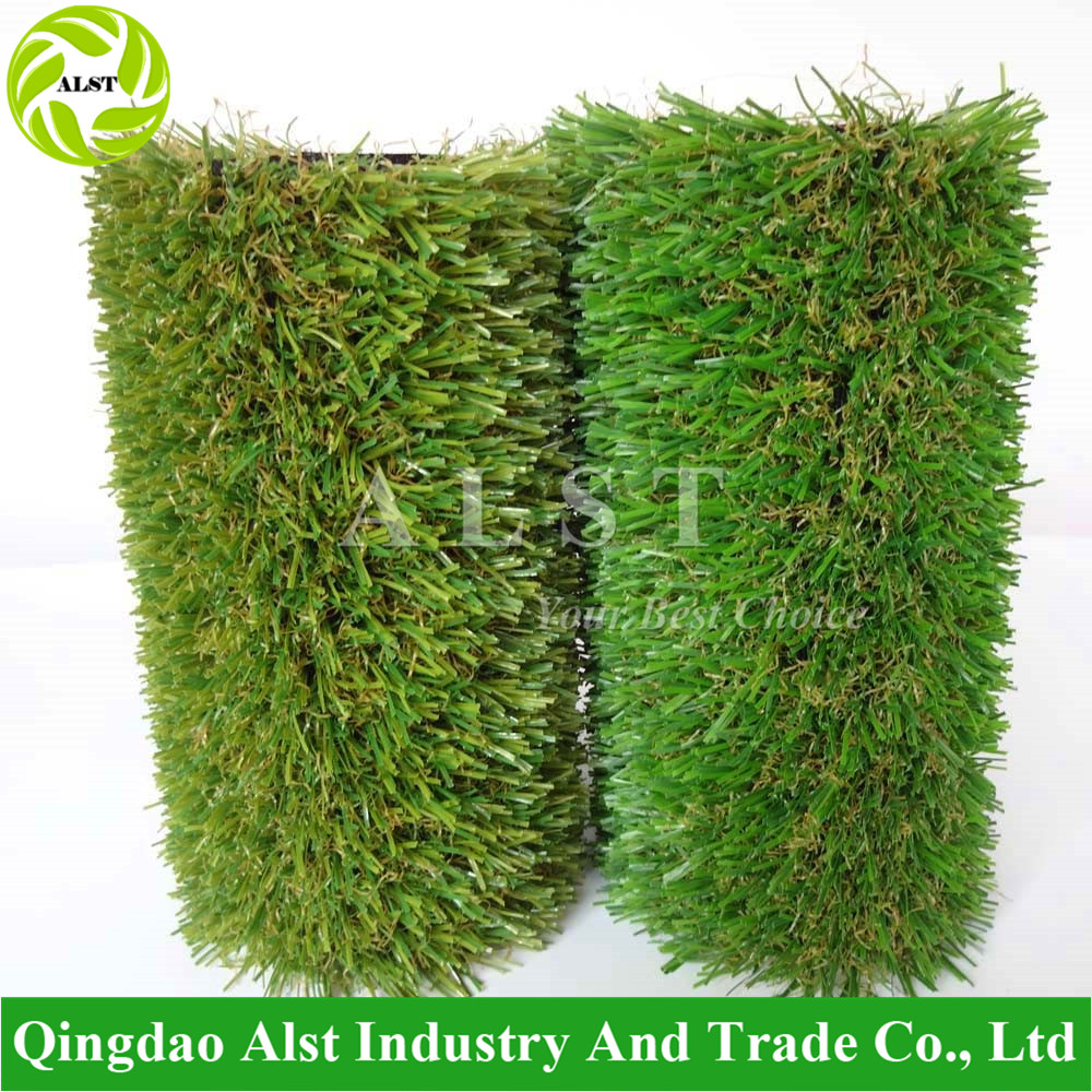 Cheap Price Outdoor Landscaping Fake Turf Synthetic Grass Artificial