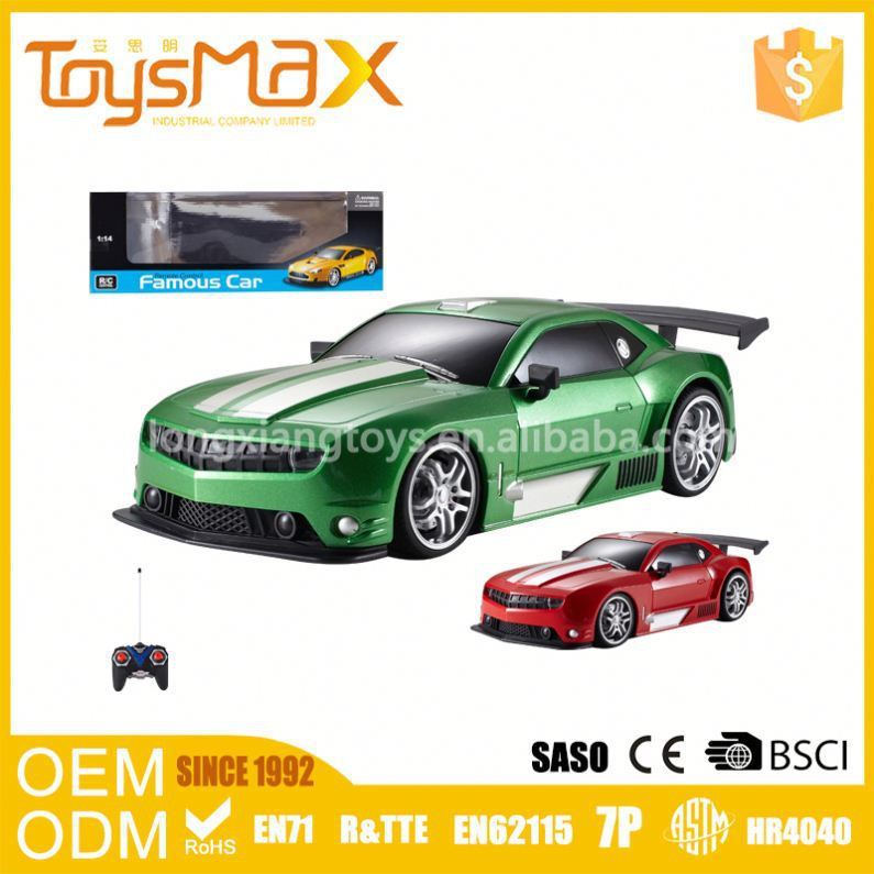 China Import Toys 4Channel Ruggedness Unisex China Rc Car Toys