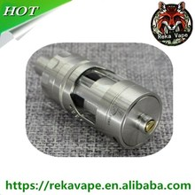 Newest version Hurricane 2.0 top filling 22.5mm Coppervape 316ss hurricane v2 clone