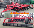 1BZR disc harrow