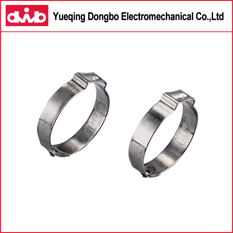Stainless Clamp Rings