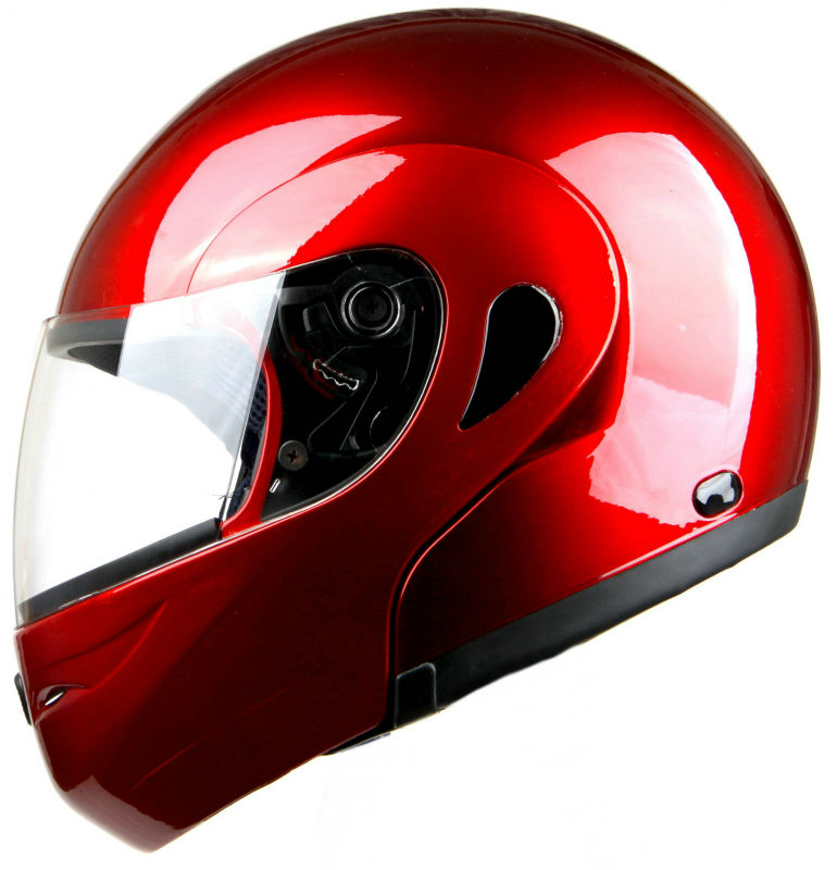 high quality full face built-in bluetooth helmet motorcycle