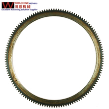 Quality 115 teeth flywheel ring gear made by WhachineBrothers ltd.