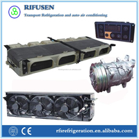 Model:AC12B,High quality China manufacture mini bus air conditioner