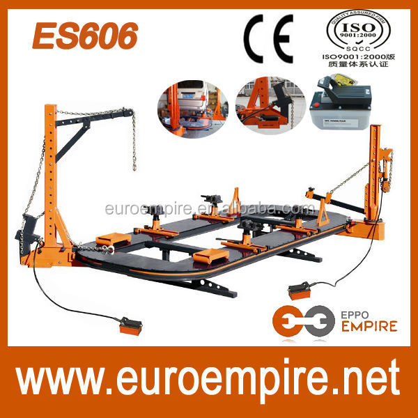 Best selling products Alibaba express CE approved bodywork&flexible tube rack&frame machine