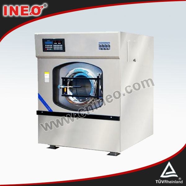 Commercial Automatic laundry washing machine/industrial washing machine prices