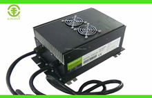 KINGPAN 12V 120A 3600W high power waterproof battery charger for electric vehicle, car, folk truck battery