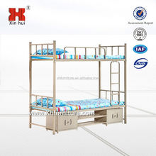 Bed/metal bed/bunk bed/Henan Double Decker Bus For Sale Malaysia