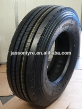 BOTO/YOTO brand all steel radial truck tyre 235/75r17.5 for sale
