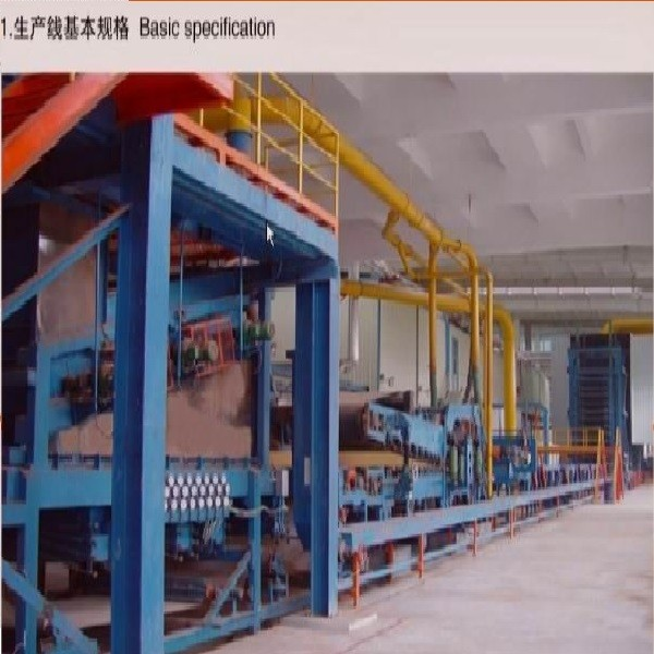 160T 3 layers Hydraulic Hot Press Machine for Plywood and MDF Door Laminating