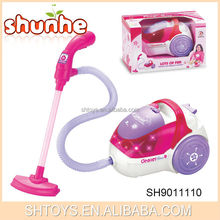 Battery operated toy cleaning tool electronic vacuum cleaner toy cleaning machine