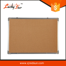 bulletin board cork tiles