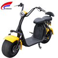 new electric scooter 800w citycoco scooter with 2 seats