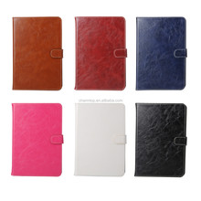 Luxury Leather Case For iPad Mini 4