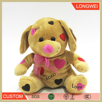 Fashion doll wholesale cute large plush teddy bears