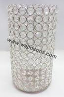 crystal votive India