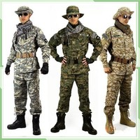 In Stock OEM Gray Camouflage Military