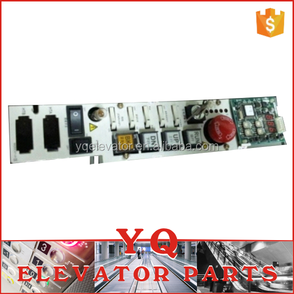 Mitsubishi elevator inspection box, lift checking box