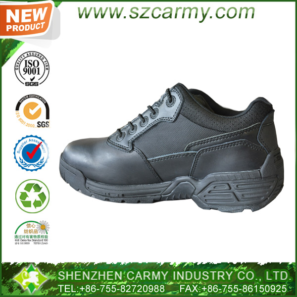 Tactical Pursuit Shoes