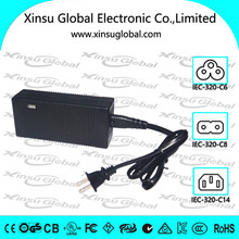 24V 2.2A lead-acid battery electric scooter charger