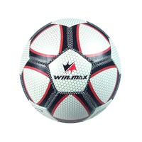 Winmax official size 5 soccer balls for sale