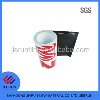 Pressure Sensitive Adhesive Type and Masking Use Milky White Protection Tape