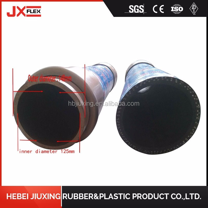 <strong>hose</strong> for pump best rubber <strong>hose</strong> High wear resistant natural rubber mining hydralic rubber mine slurry <strong>hose</strong>