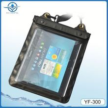 Factory suppiler waterproof case for galaxy tab 2 10.1