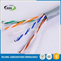 cat6 network outdoor communication cable