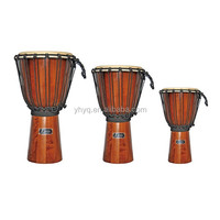 African style djembe Orff percussion educational toys for kids drum