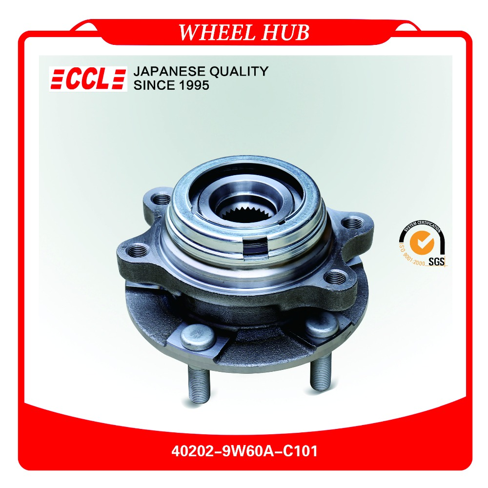 Car Spare Parts front cadillac escalade wheel hub bearing