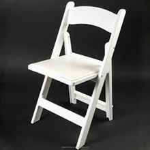 Outdoor Furniture General Use and Garden Chair Specific Use Resin Folding Chair