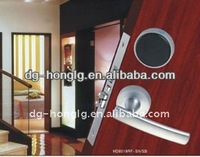 HONGLG HK8018RF-SB advanced electronic key door lock