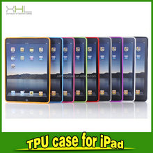 Best discount silicone sets of soft 2016 new tpu case for ipad5