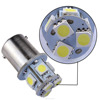 LED Lamp Type car led brake bulbs t25 p21w led brake light s25 1156 5050 w5w 8smd