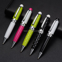 Free Shipping by DHL/FEDEX/SF Creative and colorful ball point pen oil ballpoint pens cute pens