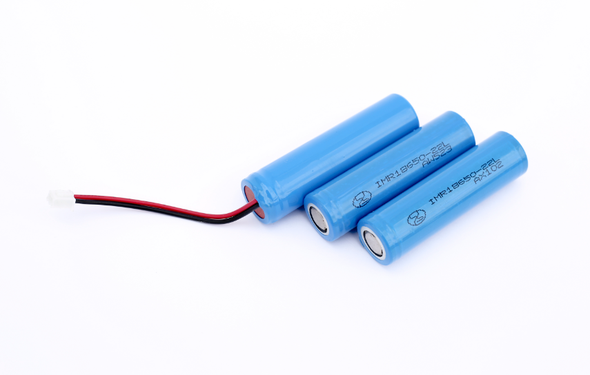 Good quality factory price 2000mah 18650 lithium ion battery pack