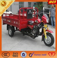 Chinese Trike Motorcycle in 2015