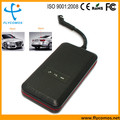 motorbike gps tracker TK105 with wide range voltage for 6-50V DC vehicle waterproof