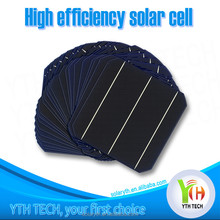 Monocrystalline solar cells for sale/ price per watt solar panels/solar cell price