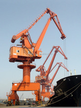 40 ton price of mobile crane Marine ABS BV approved